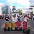 Segway Tour Berlin 1.5-Std. geführte Tour Top10 💛 West oder Ost