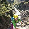 OG - Schnupper-Klettersteig-Tour