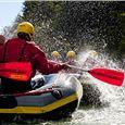 Rafting mit Tölzer Highlandgames
